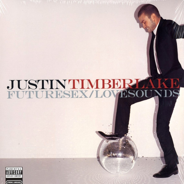 Futuresex Lovesounds Deluxe Version Justin Timberlake: Future Sex Justin Timberlake