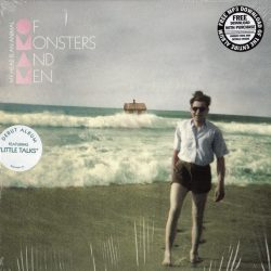 of monsters and men my head is an animal