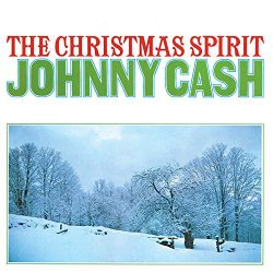 Johnny Cash - The Christmas Album