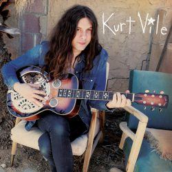 kurt vile - blieve im going deep down