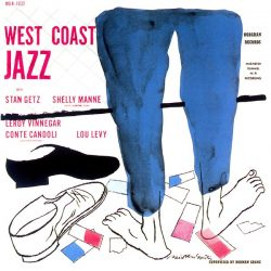 stan getz west coast jazz
