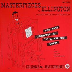 masterpieces by ellington duke ellington and his orchestra