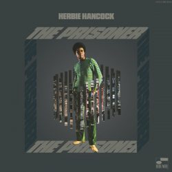herbie hancock the prisoner