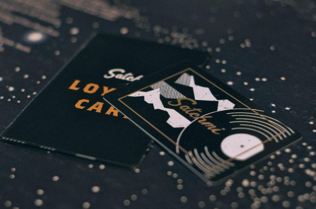 Satchmi Club Loyalty Card Program