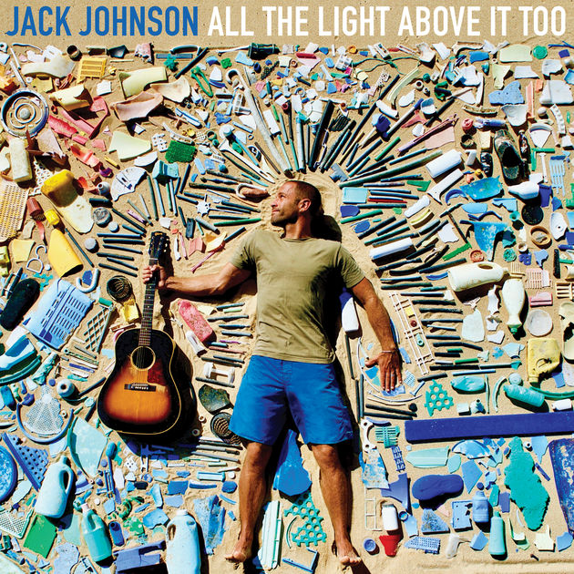 Jack Johnson All The Light Above It Too Satchmi