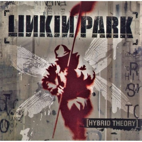 """Linkin Park's Album """"Hybrid Theory"""" Re-Enters Charts 18 Years After It's Release"""