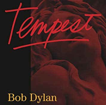 Bob Dylan Tempest Satchmi