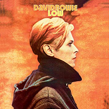 David Bowie Low 2017 Remastered Version Satchmi